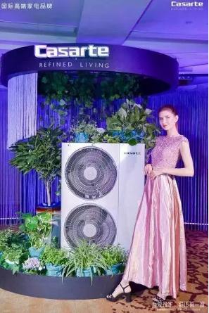 能捕风的泡泡,却捉不到卡萨帝中央空调吹出的微风-焦点中国网