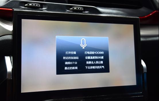 哈弗H4智联版VS传祺GS4 谁能真正亮剑出锋?-焦点中国网