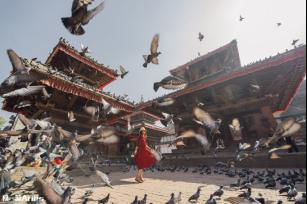 心灵圣地 喜马拉雅南麓的精神净土——尼泊尔